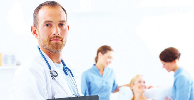 Консультации врачей россия