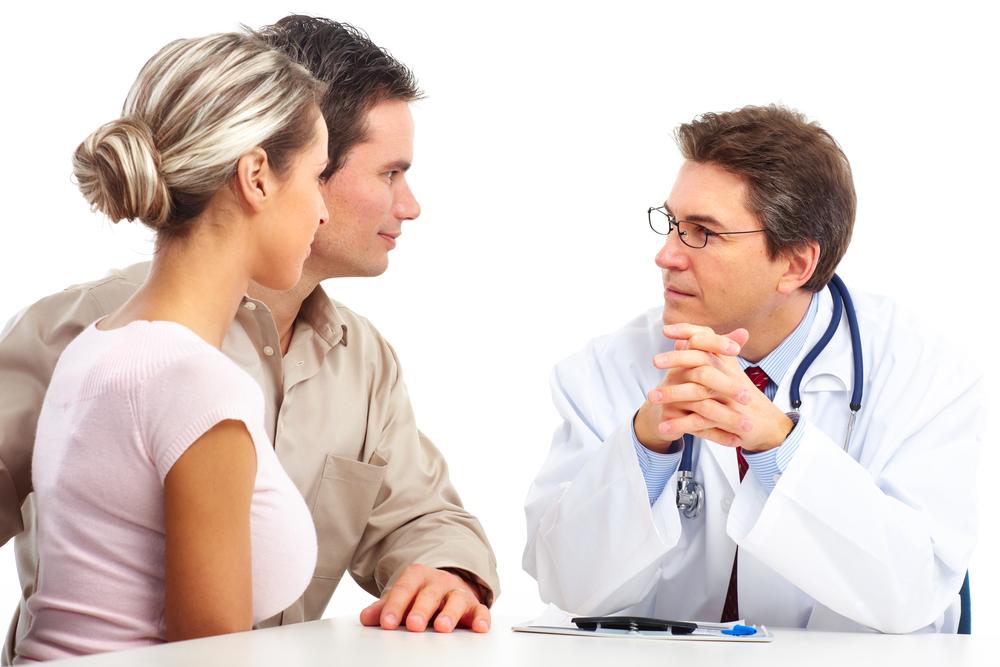 половые партнеры у врача